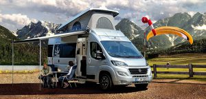 Westfalia Columbus 540D
